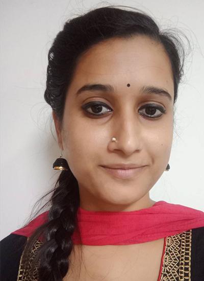Taruna Awasthi