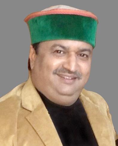 Banwari Lal Verma