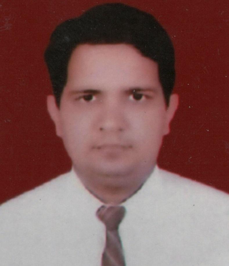 Shri Rajesh Kumar