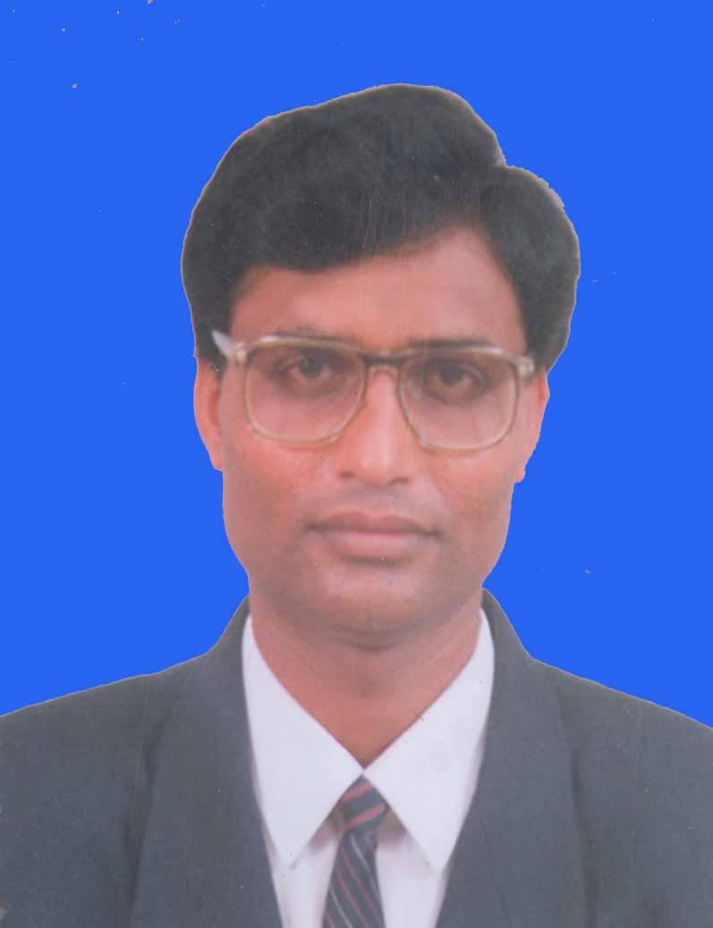 Sudeep Kumar Jain