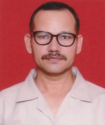 Vijay Singh Gusain