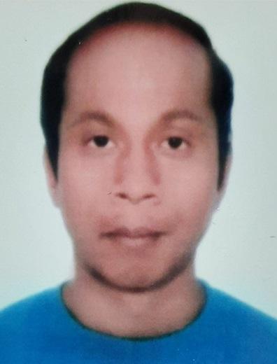 Binod Kumar Nath