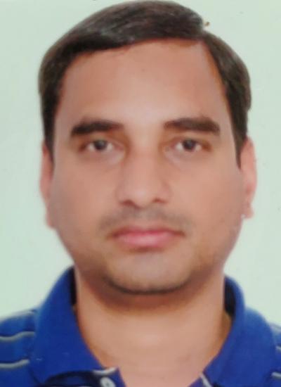 Munish Chand Badola