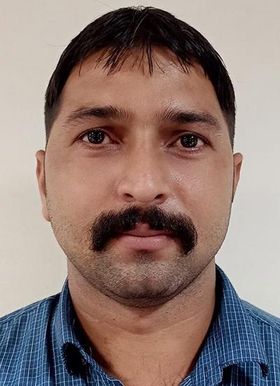Nawal Singh