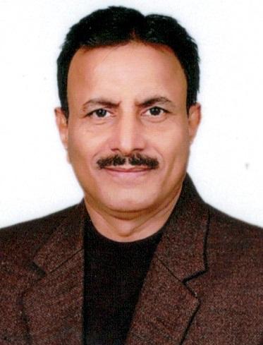Bihari Lal Sharma