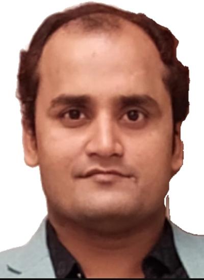 Rajneesh Rai