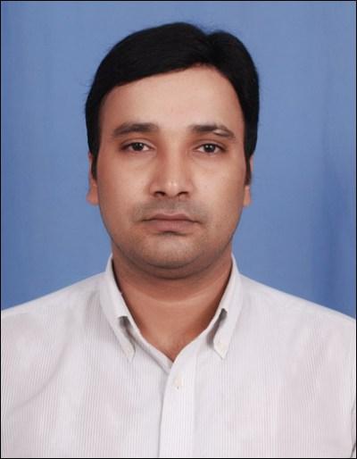 Shri Sachin Kumar Rai