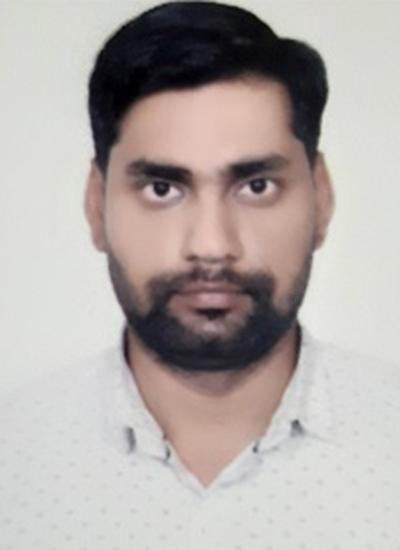 Vijay Ranjan Pandey