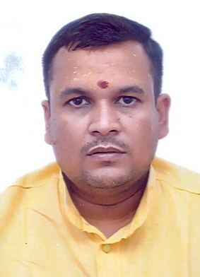 Ramnaryan Dwivedi