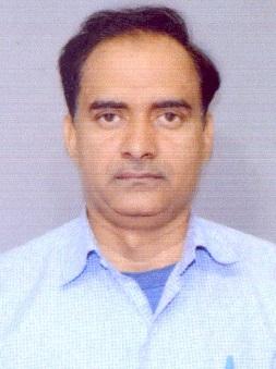 Chandra Bhushan Tiwari