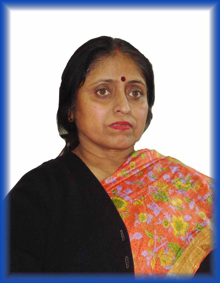 Anita Joshi