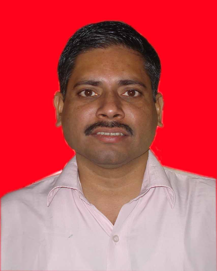 Pramod Chaturvedi