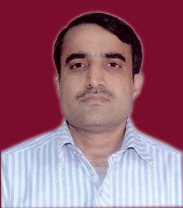 Surendra Kumar Nagar
