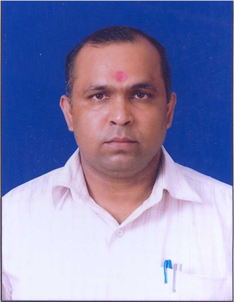 Gyandhar Pathak
