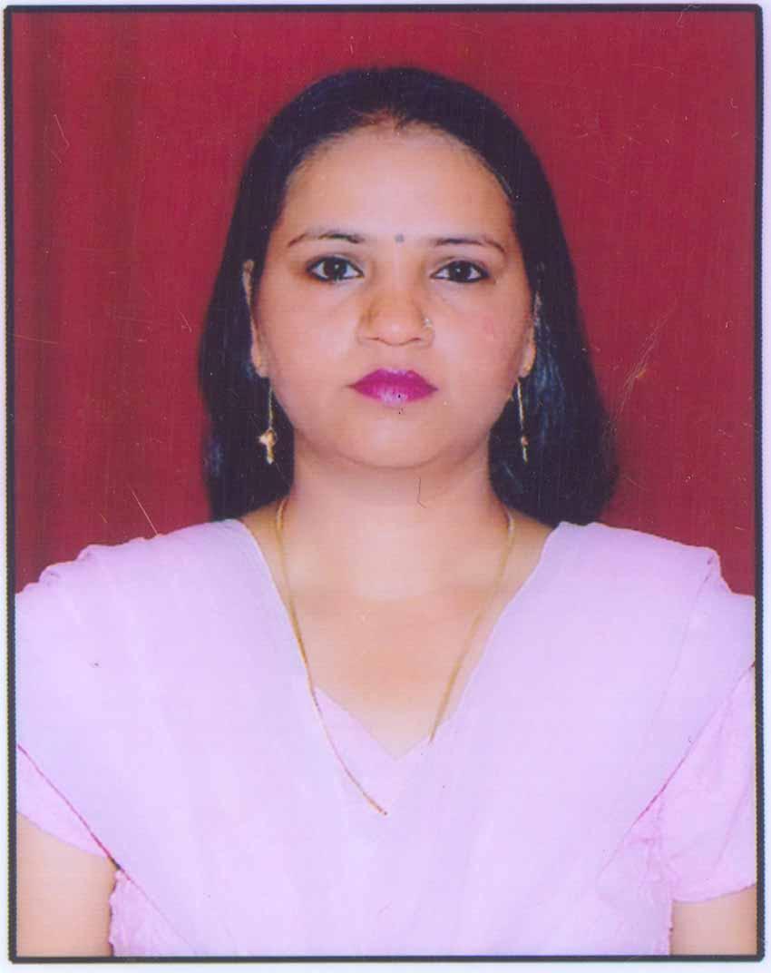 Smt. Savitri Kumari