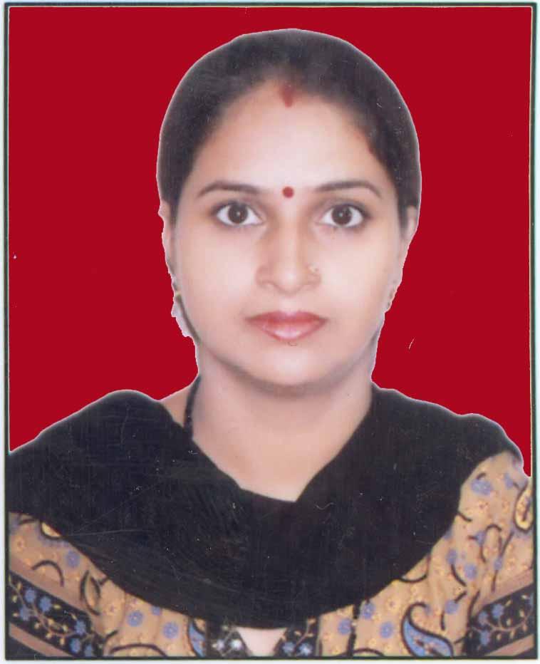 Smt. Lalita Kumari