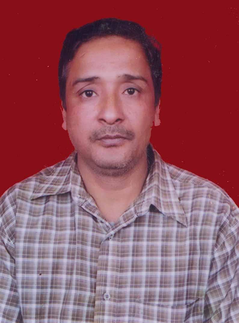 श्री सुदामा राम