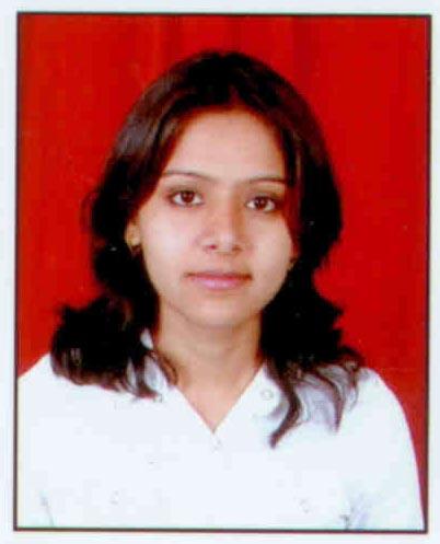 Preeti Yadav