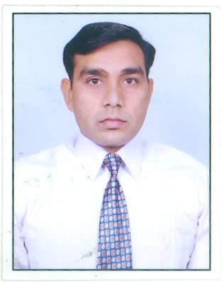 संजीवसिंहचौहानः