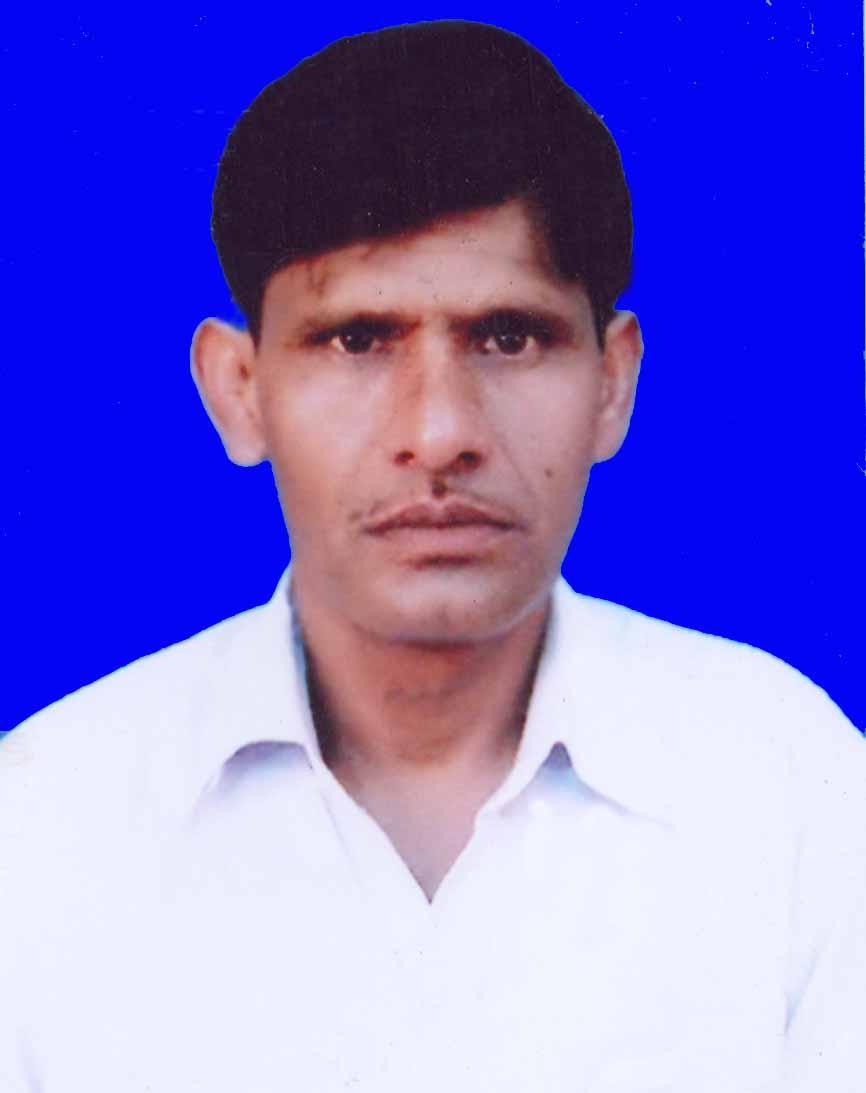 Bijender Singh Rana
