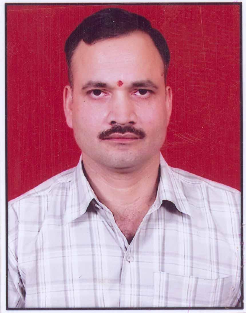 Shashi Bhushan Shukla