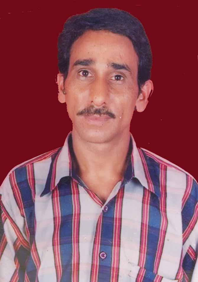 Ramesh Chand Meena