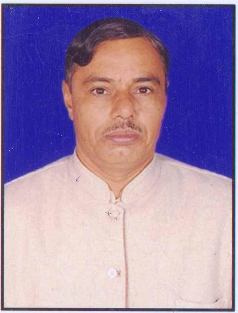 Ramesh Chand Gahlot