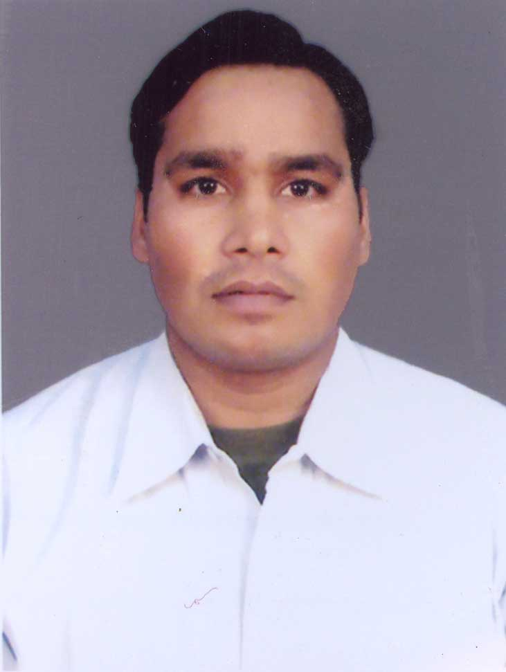 Mathura Prasad