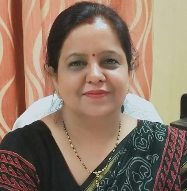 सुषमा डेमला