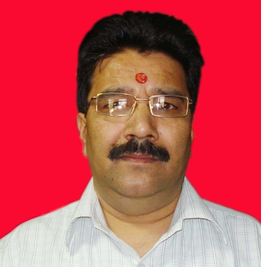 Devi Prasad Tripathi