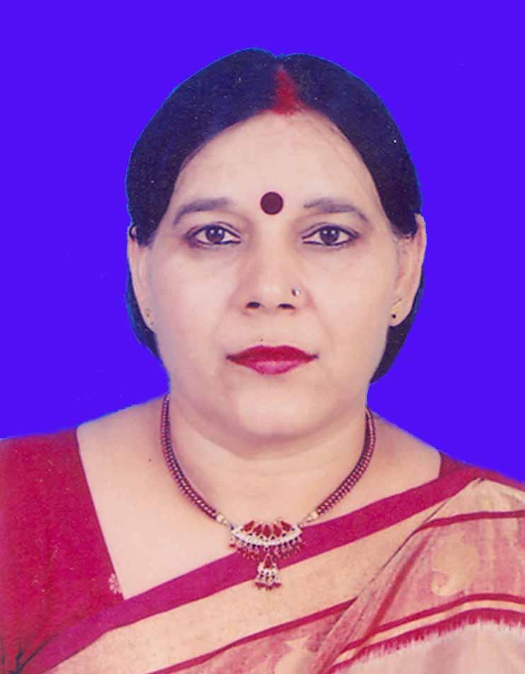 Kamla Bhardwaj