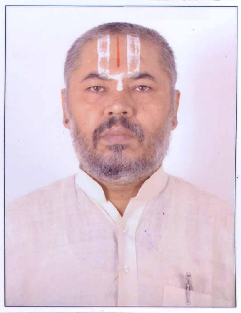 Jai Kant Singh Sharma