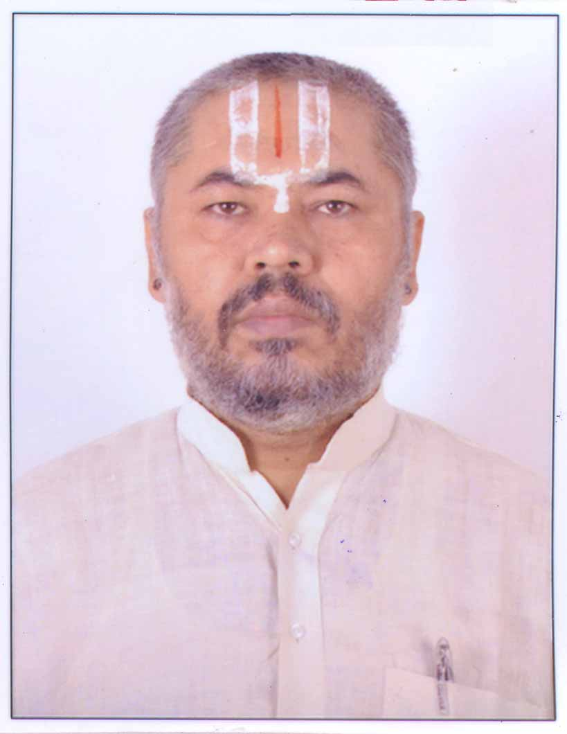 जयकान्तसिंहशर्मा