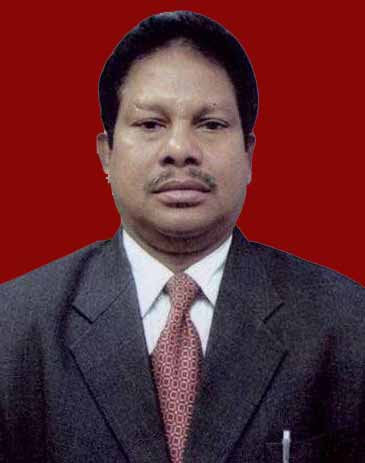 Prof. Sukhdev Bhoi