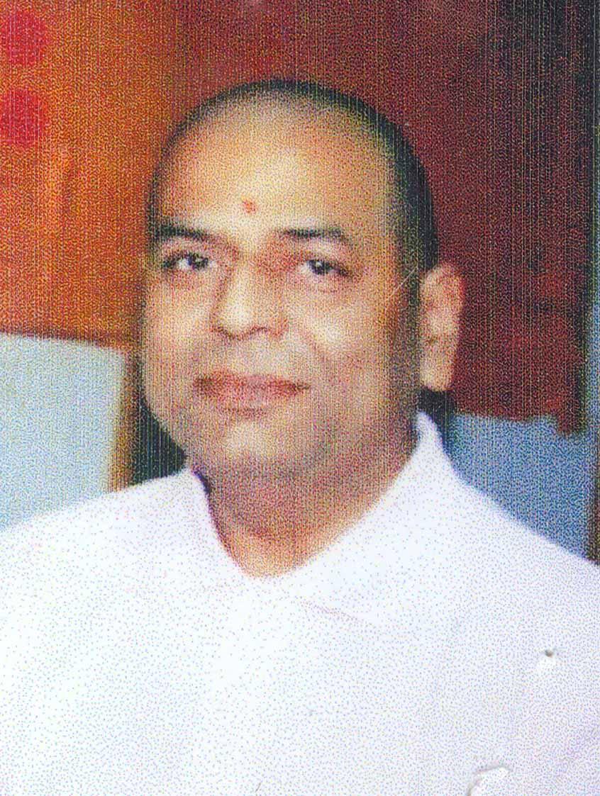 Ichcha Ram  Dwivedi