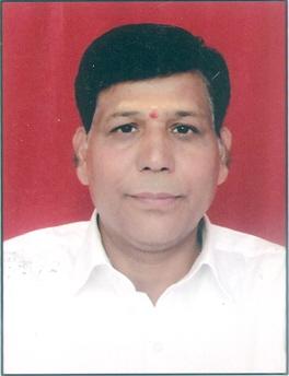 Mahesh Prasad Silori