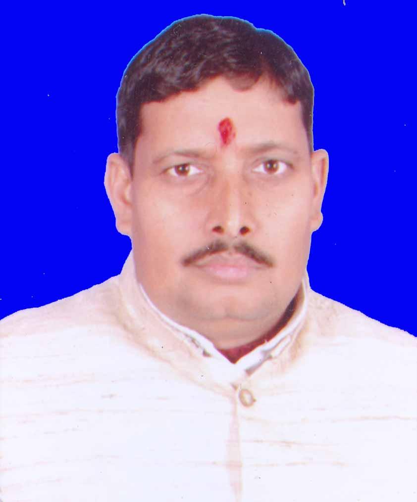 Hare Ram Tripathi