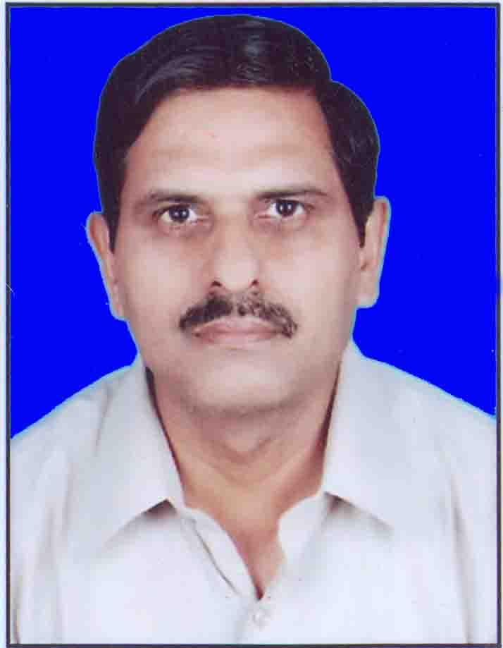Ramesh Prasad Pathak