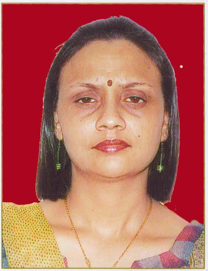 मीनू कश्यप