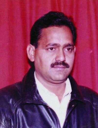 Yashveer Singh