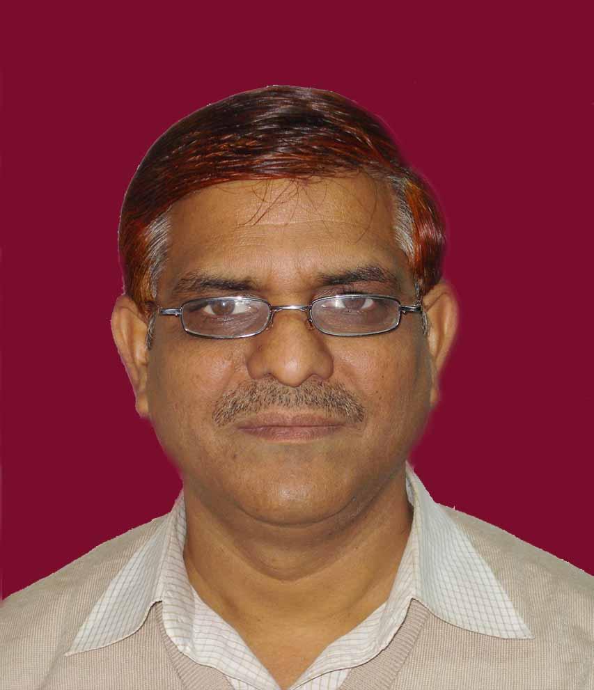 Vinod Kumar Sharma