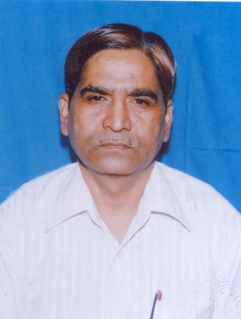 Sadan Singh