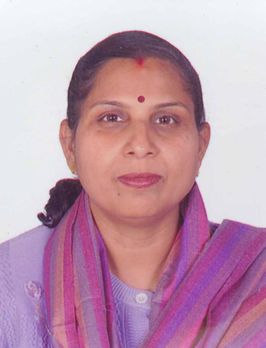 रचना वर्मा मोहन