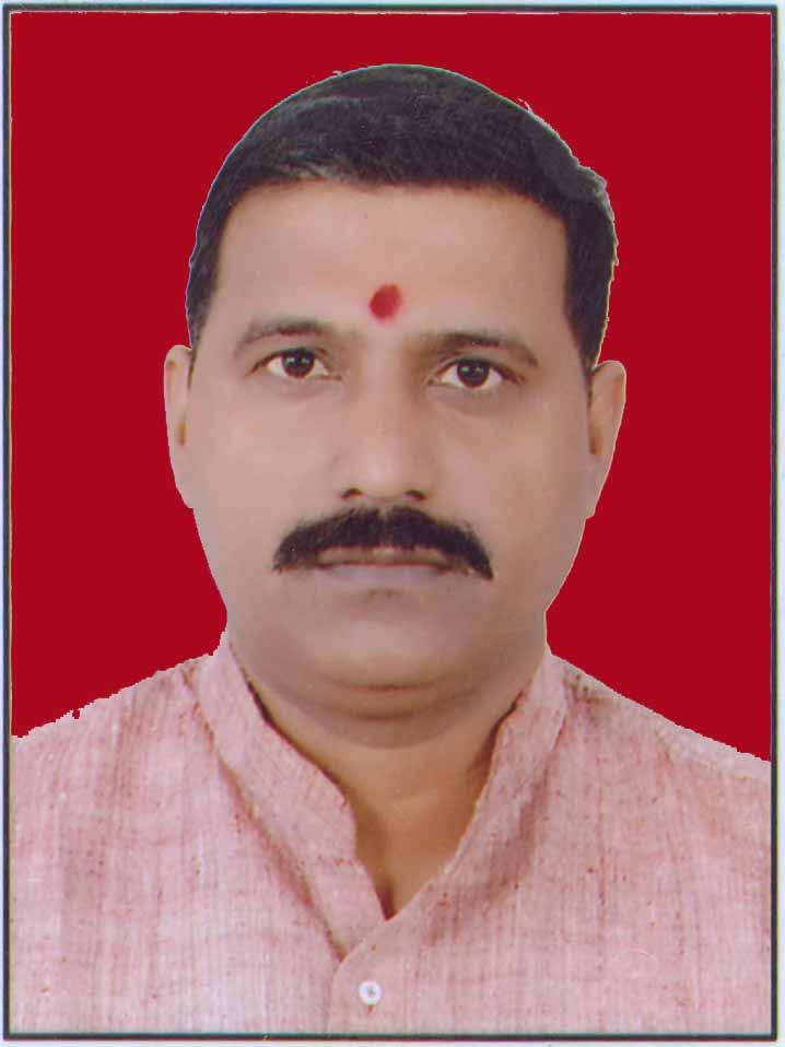 Ram Raj Upadhyaya