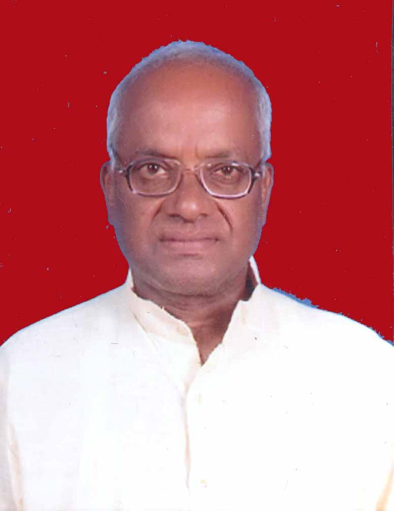 Nagendra Jha