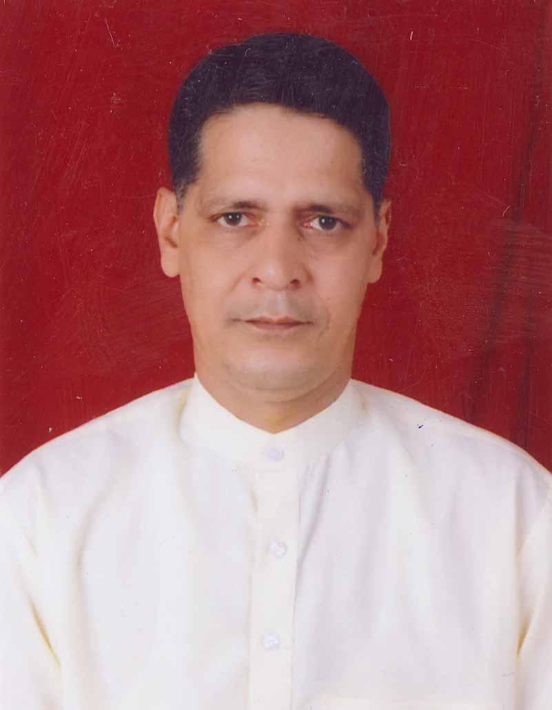 Diwakar Dutt Sharma