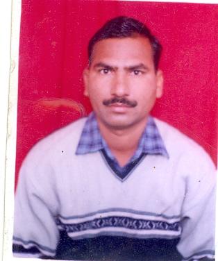 Jagdev Kumar Sharma