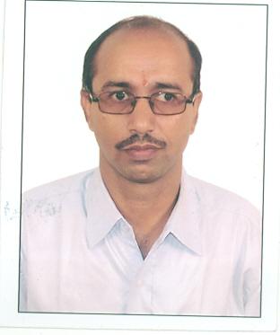 Bishnupada Mahapatra