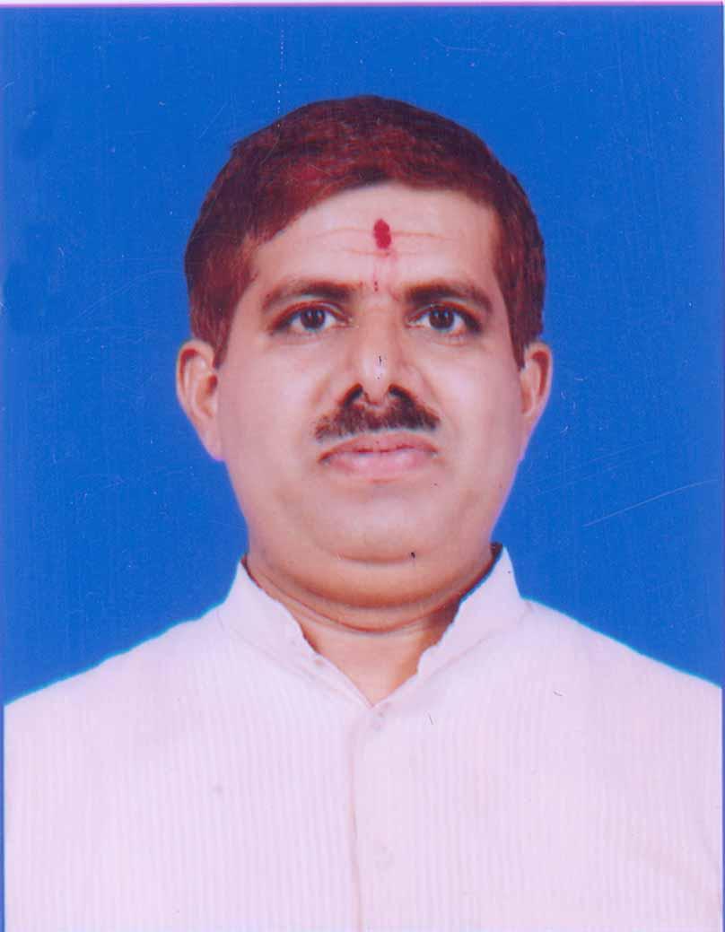 Prabhakar Prasad