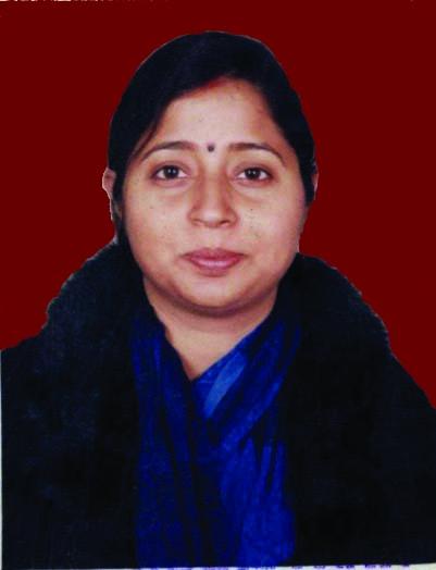 Sujata Tripathi